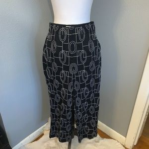 Talbots Ankle Pants